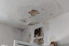 איתור רטיבות בקירות ובתקרה ברקאי